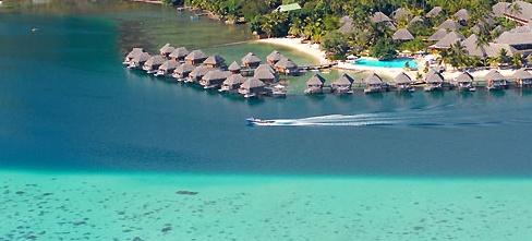 Moorea Pearl Resort - Moorea, French Polynesia