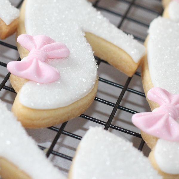 Cinderella Cookies
