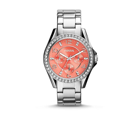 Womens Watches, Watches for Women | FOSSIL New Arrivals