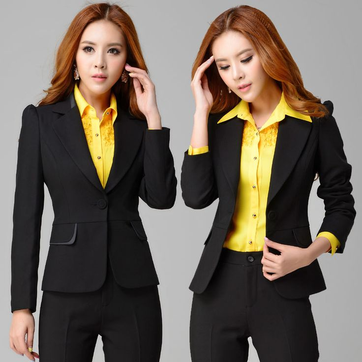 2014 High Class Best Selling Business Office Suits for ...