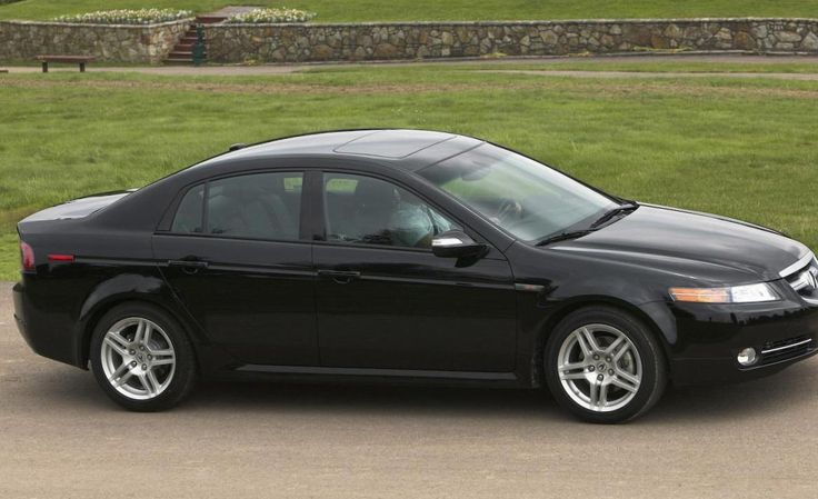 Acura TL for sale - http://autotras.com