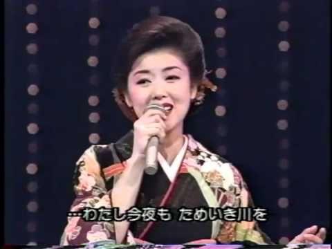 藤あや子 - み・れ・ん Fuji Ayako - Miren