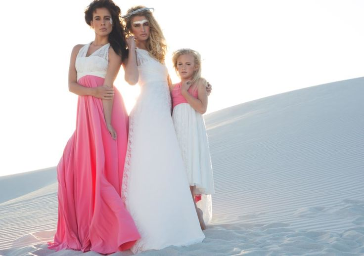 Infinity Bridalwear stocks wedding dresses, bridesmaids dresses and flower girl dresses in a variety of colours and styles. Order yours today at www.infinitybridalwear.co.za