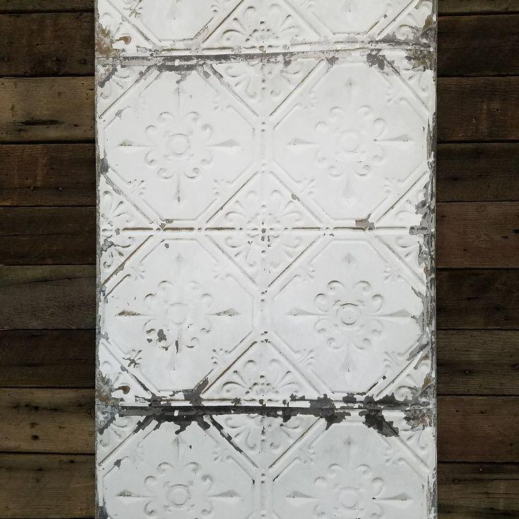 Best 25 tin ceilings ideas on pinterest metal ceiling - American tin tiles wallpaper ...