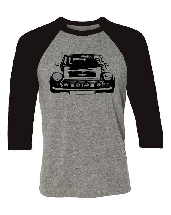 Cute Raglan Shirts Design