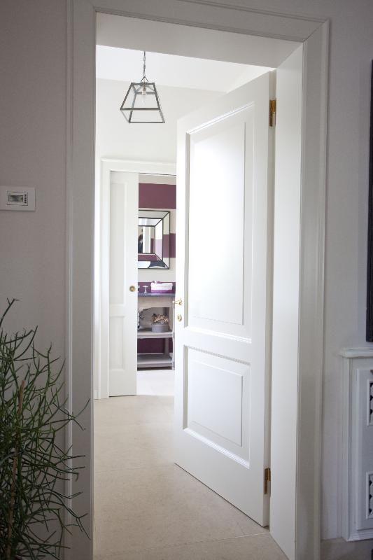 Oltre 25 fantastiche idee su porte interne su pinterest - Inferriata porta ...