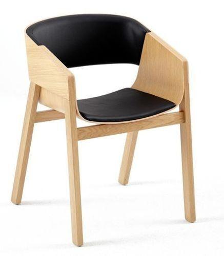 Ton | Krzesło Merano dąb naturalny tapicerowany 47,5x58x78cm