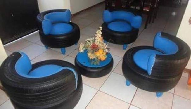 die 25 besten alte reifen ideen auf pinterest reifen ideen recycling ideen und alte. Black Bedroom Furniture Sets. Home Design Ideas