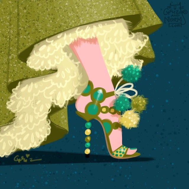 Drizella Tremaine from Cinderella | Griz Lemay