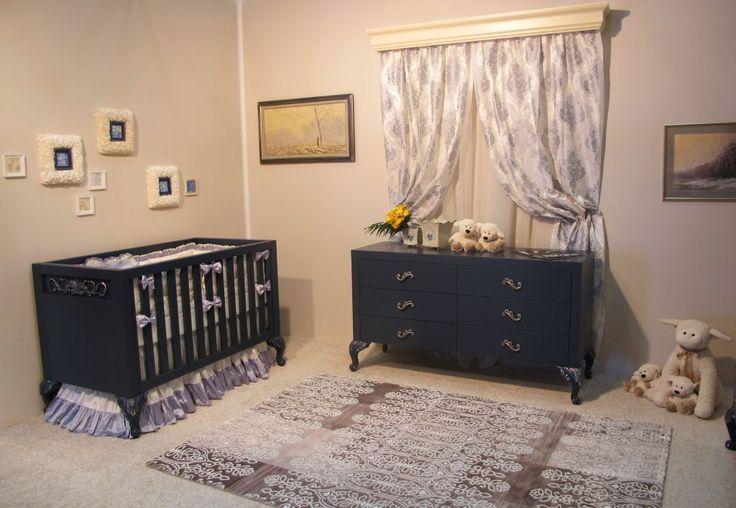 Superb! Paturi pentru copii si mobila eleganta de la Romina