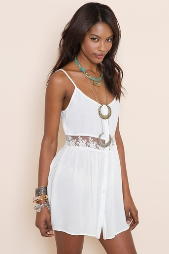 100  ideas to try about Dresses | White beach dresses, Summer and ...