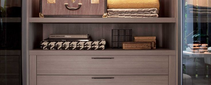 Perry , Wardrobes, Products | Novamobili. Transparency conveys lightness. #wardrobe by #Novamobili. #interior #design #aboutWARDROBE