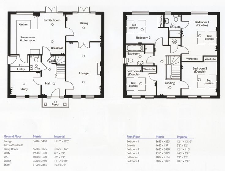 Bianchi Family House Floor Plans Bedroom Ideas New