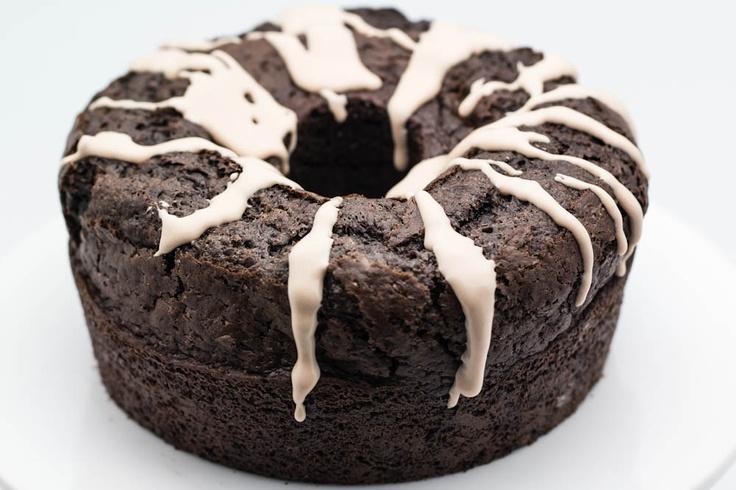 Sourdough Coffee Cake