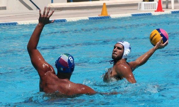 PIRAEUS PLANET (Πειραικος Πλανητης): Νικήτρια η Eλλάδα με 11-10 την Ιταλία,σημερα αντιμ...