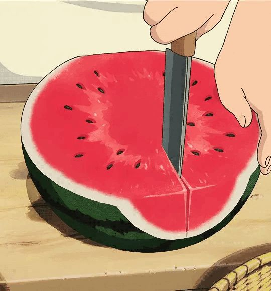 Pin by dream day on anime food | Aesthetic anime, Anime ...