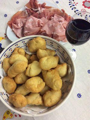 Ricetta per realizzare il pane fritto (o michettin) con il Bimby!!