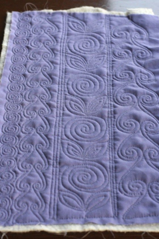 62 Best Quilting Continuous Line Patterns Images On