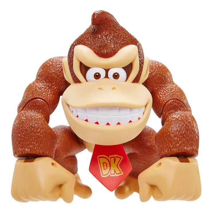 17 Best images about NINTENDO Donkey Kong on Pinterest ...