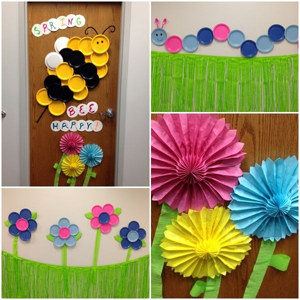 Classroom Decoration Ideas Diy : Best class door decor images on pinterest classroom