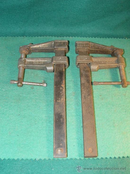 301 best images about herramientas old tool anticuari for Gato de carpintero