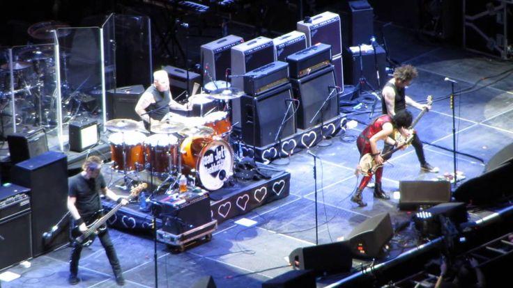 #70er,#80er,Barclays Center (Sports Facility),Brooklyn (US ...,#Hardrock,joan jett,Joan Jett (Musical Artist),Joan Jett And The Blackhearts (Musical Group),#Light Of Day (Musical Recording),#Saarland,#Sound Joan Jett and the Blackhearts – #Light of Day - http://sound.#saar.city/?p=27983
