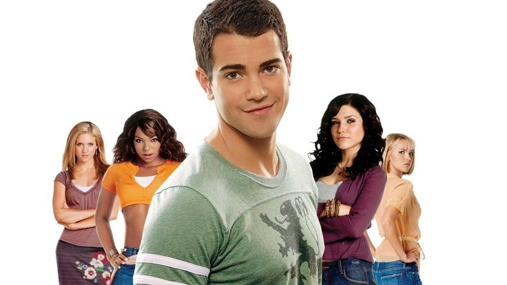 "I got 8 out of 9 on How Well Do You Remember ""John Tucker Must Die""?!"
