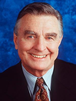 Ray MacDonnell  (Dr. Joe Martin, husband of Ruth, father of Tad & Dr. Jake)  -  ABC's All My Children    1970-2011