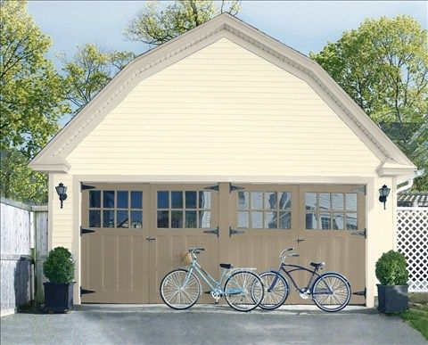 1000 id es sur le th me portes de garage sur pinterest for Peinture de porte de garage