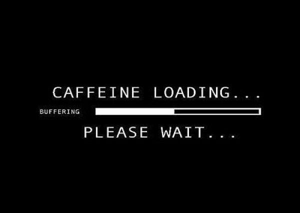 Coffee humour - great coffee jokes