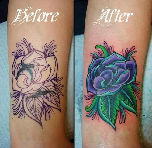 Tattoo Picture At Checkoutmyink Com: 52 Best Flowers Images On Pinterest