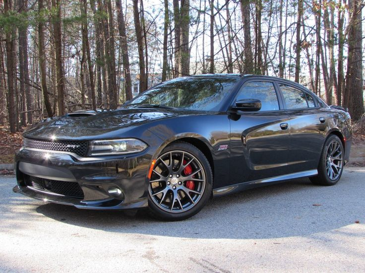 2015 Dodge Charger SRT 392 Start Up, Road Test, and In Depth Review