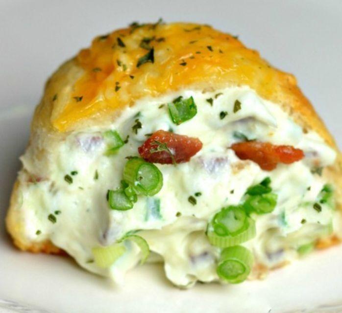 Сырные бомбочки — Кулинарная книга - рецепты, фото, отзывы