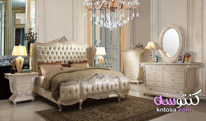 غرف نوم ايطالى 2020 غرف نوم 2020 احدث صور غرف نوم غرف نوم عصريه Cream Bedroom Furniture Cheap Contemporary Furniture Bedroom Design