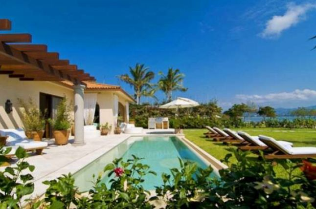 14 best luxury villa rentals in mexico images on pinterest