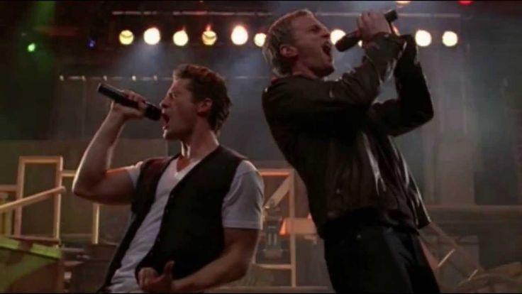 Glee - Dream On