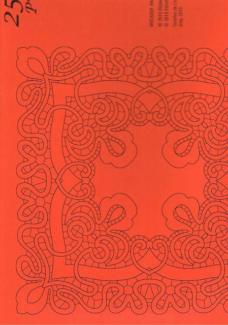 Patrones recibidos en trobadas - tere_juli17 - Picasa Web Album
