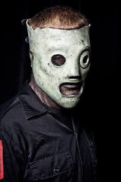 17 Best Images About -Slipknot- On Pinterest | Posts, Mick ...
