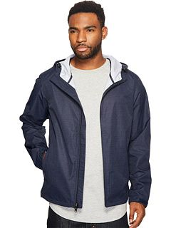 442fa65f Levi's® Mens Commuter Pro Echelon Windbreaker | Lincoln Navigator ...