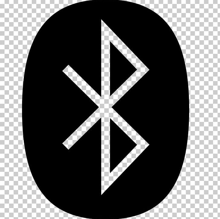 Bluetooth Computer Icons Headphones Png Angle Black And White Bluetooth Bluetooth Icon Bluetooth Low Energy Computer Icon Icon Bluetooth