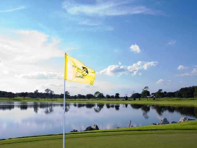 Arnold Palmer's Bay Hill Golf Club Our Residential Golf Lessons are for beginners, Intermediate & advanced. Our PGA professionals teach all our courses in an incredibly easy way to learn and offer lasting results at Golf School GB www.residentialgolflessons.com