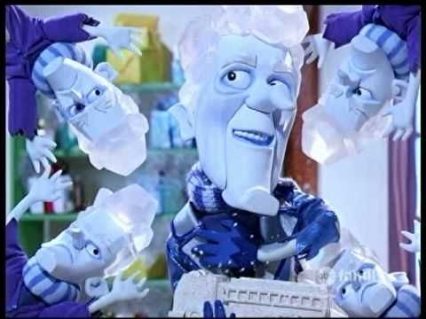 Snow & Heat Miser song from A Miser Brothers' Christmas 2008 - YouTube