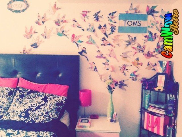 My Hipster Room(: