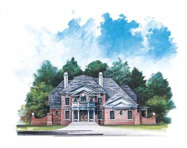 Neoclassical house plans and need to on pinterest for Neoclassical house plans