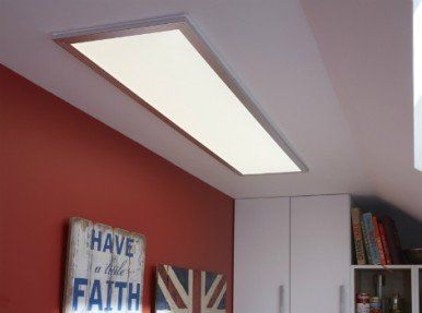 Tout savoir sur les panneaux LED lumineux extra-plats | Leroy Merlin