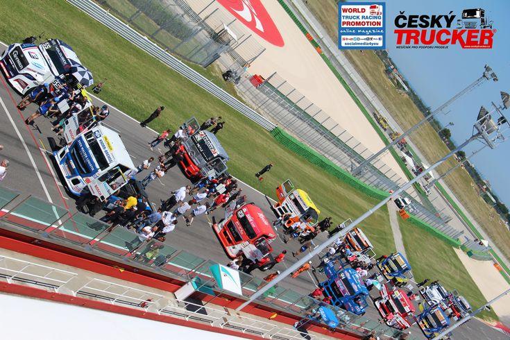https://flic.kr/p/VoZBED   Misano Grand Prix Truck 2017 (132)