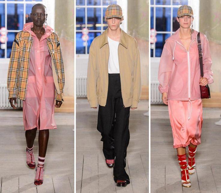 Podsumowanie London Fashion Week. Czym zaskoczyła nas Wielka Brytania?
