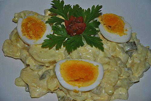 Westfälischer Kartoffelsalat