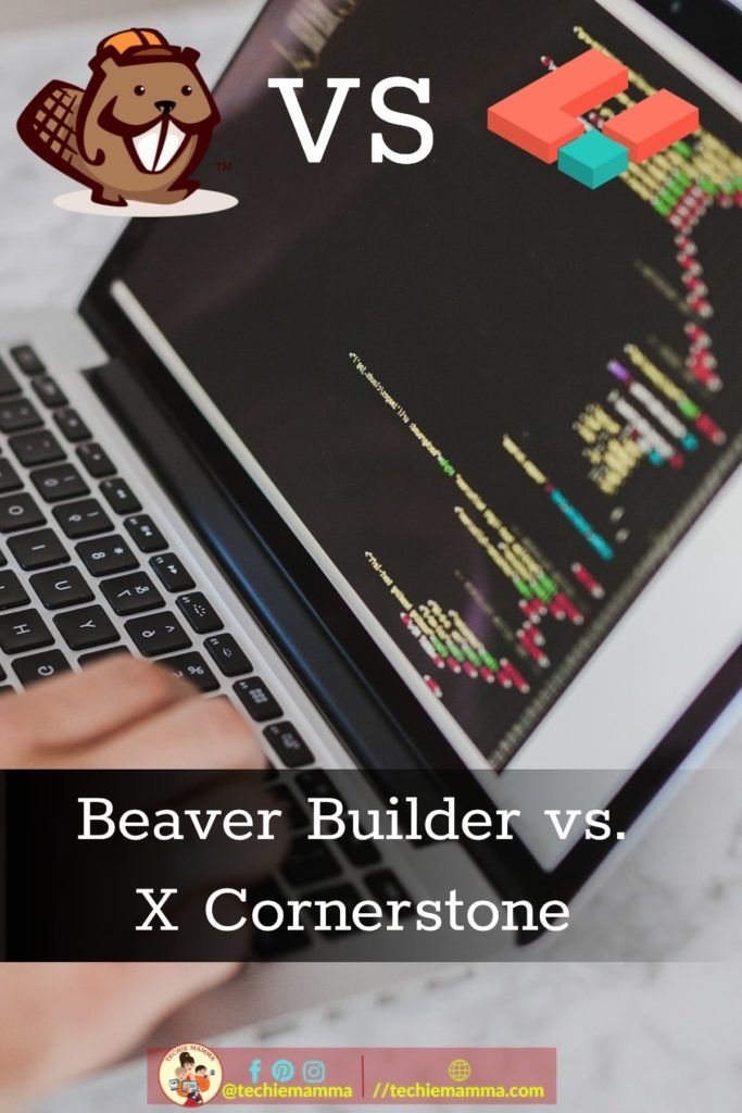 Wordpress Builders Beaver Builder Vs X Cornerstone Cornerstone Wordpress Web Platform