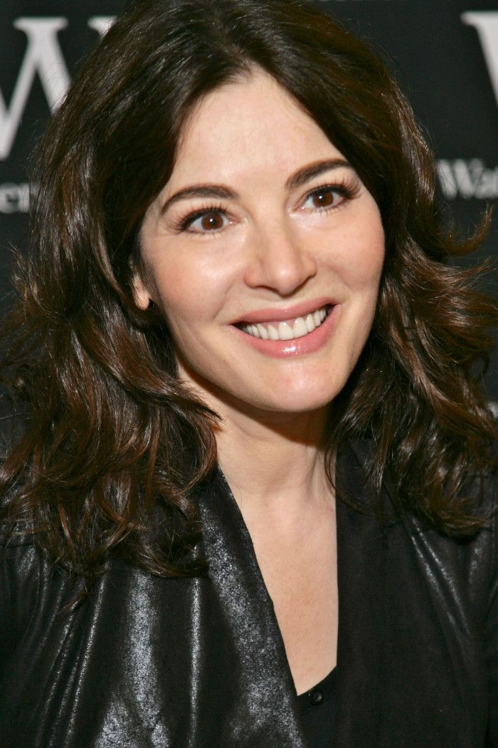 Nigella Lawson Speaks Out About Our Unhealthy Fixation -7305